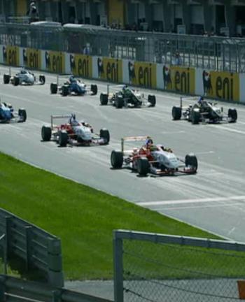 race-dag